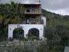 Muhteşem yazlık kışlık taş triplex villa