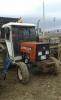 New holland 6066s 1999 model