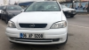 Opel astra 2001 elagance