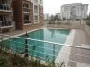 Oscardan  beykentte 3+1 kiralık havuzlu yeni daire