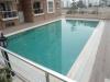 Oscardan beylikdüzü beykentte 2+1 kiralık havuzlu yeni dairi