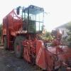 Pancar Hasat Makinesi