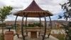 Park tables, park garden picnic tables, park benches, camell