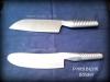Paslanmaz çelik kemik sıyırma/soğan/kaymak bıçakları