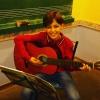 Sarıyer de müzik dersi