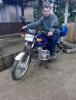 Ramzey karaca 125 mavi sahibinden temiz motor 6000 km