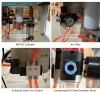 Renas ks-fp 450 pnomatik pedallı poşet yapıştırma makinası