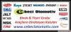 Rover 416 hidrolik direksiyon kutusu 1995-2000