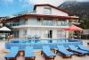 Sahibinden antalya kaş kalkan da özel havuzlu kiralık villa