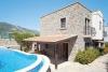 Sahibinden bodrum ortakent te özel havuzlu kiralık villa