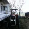 Sahibinden satılık massey ferguson traktör