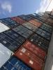 Şan konteyner 20`lik yük konteynerimiz