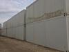 Şan konteyner tek oda konteyner modelimiz