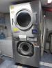 Sanayi tipi çamaşır makinası ve kurutma 12.5 kg