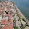 Şarköyde mavi bayraklı plaj önünde kiralık yazlık