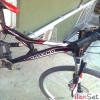 Satılık 20 günlük salcano bisiklet