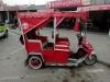 Satılık engelli aracı