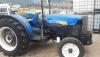 Satılık sıfır ayarında 50 ttb bahçe traktörü