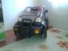 Satlık elektirikli pilsan mrk çocuk arabası