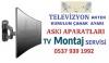 Şekerpınar tv anten servis