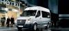 Servis araçları kiralık minibus servis araçları
