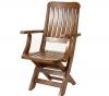 Siesta sevt ahşap - gürgen sandalye