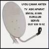 Sırasöğütler tv anten servisi