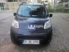 Peugeot bipper 1.4 hdi comfort plus siyah