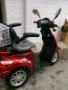 Kral vesta 1200 elektrikli motosiklet sahibinden