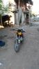 Temiz 100 lük motosiklet
