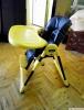 Temiz kullanılmış chıcco marka bebek mama sandalyesi