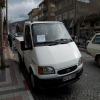 temiz muayyer araç 1997 mdl  13750 tl