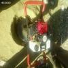 Toprak delme makinası k-pax