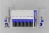 Toz emici talaş toplama makinası
