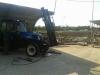 Traktör ön yükleyici forklift
