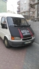 Transit 190van