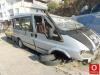 Transit orjinal çıkma komple motor 05444621173