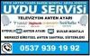 Türksat uydu kurulum servis