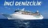 Uluslararası gemilere garson/komiler