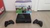 Xbox 360 e kasa pal 250 gb+2 kol+şarj adaptörü+46 oyun+hdmı