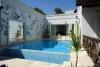 Yalıkavak lüks havuzlu kiralık villa