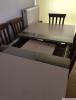 Yemek masası ve oturma gurubu