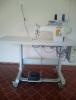Yukı dırect drıve elektronik düz dikiş makinası