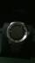 Rolex etoile kol saati gumus