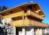 Abant günlük kiralık eşyalı saunalı lüks dağ evi