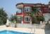 Antalya alanya da tesettürlü ailler için özel havuzlu lüks k