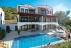 Antalya da lüks  havuzlu kiralık villa