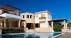 Antalya konyaaltın da lüks  havuzlu kiralık villa