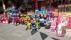 Avcılarda kırtasiye oyuncak mağazası