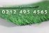 Balkon çim halı yapay çim fiyatları